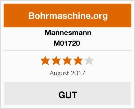 Mannesmann M01720  Test