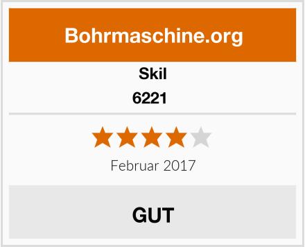Skil 6221  Test