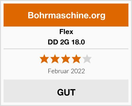 Flex DD 2G 18.0 Test