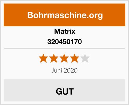 Matrix 320450170 Test