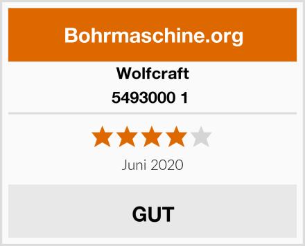 Wolfcraft 5493000 1  Test