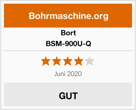 Bort BSM-900U-Q Test