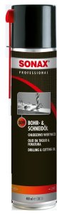 Bohr- & Schneidöle