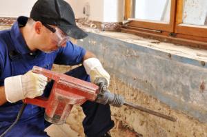 Bohrhammer oder Bohrmaschine kaufen