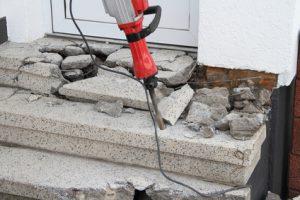 Bohrhammer verliert Öl – was tun?