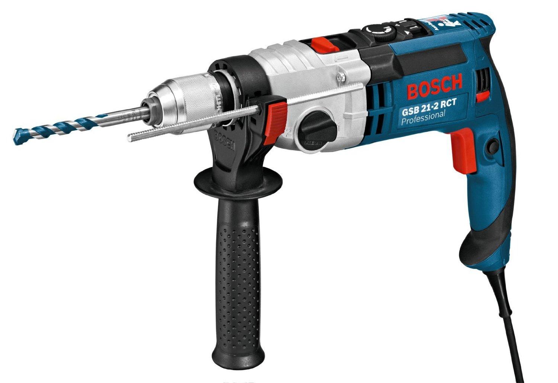 Bosch 060119C700 GSB 21-2 RCT