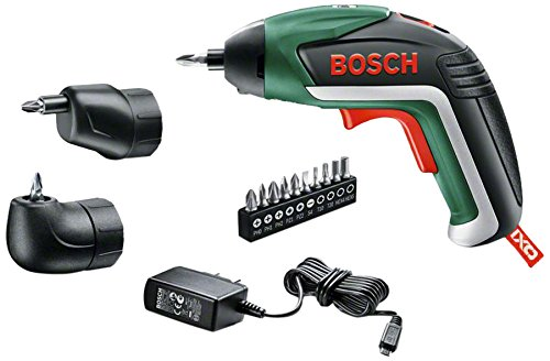Bosch IXO Set 5. Generation