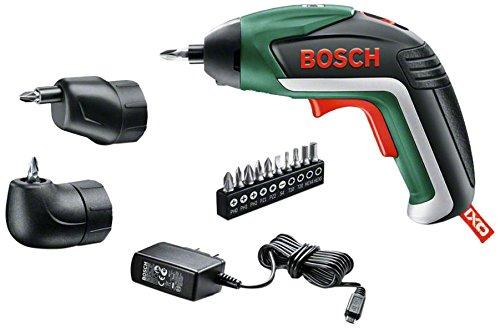 Bosch IXO Set 5. Generation