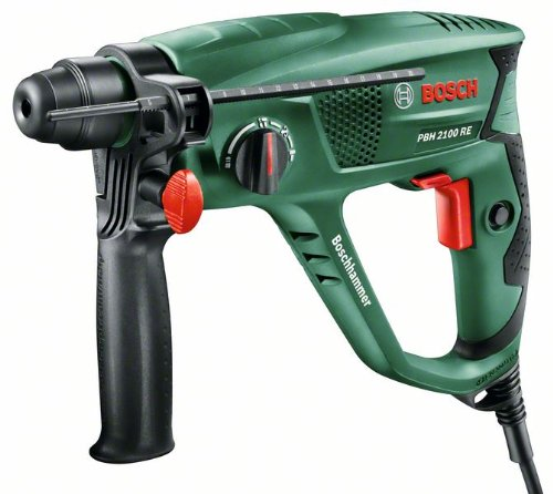 Bosch PBH 2100 RE HomeSeries