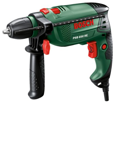 Bosch PSB 650 RE HomeSeries