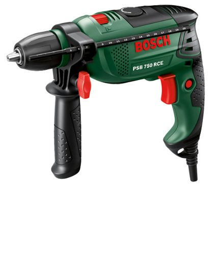 Bosch PSB 750 RCE HomeSeries