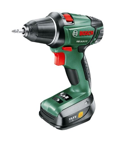 Bosch PSR 14,4 LI-2 HomeSeries
