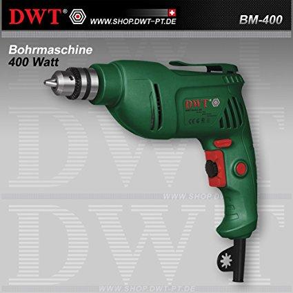 DWT BM-400