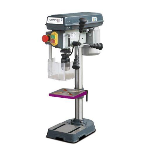 Optimum 058op8141 Tischbohrmaschine Typ B14
