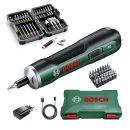 Bosch Akkuschrauber PushDrive