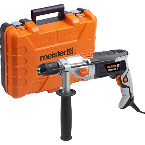 Meister Schlagbohrmaschine 1100 W MSB1100-2